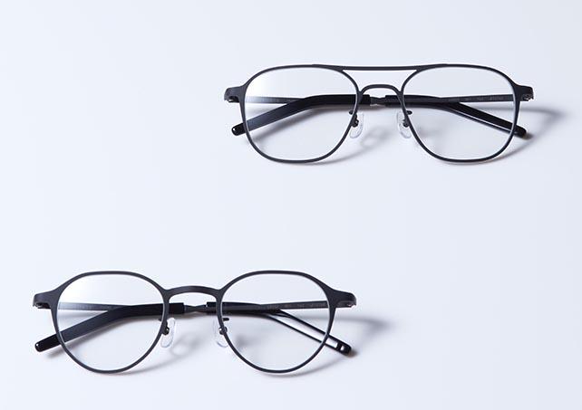 日本の眼鏡業界を代表するデザイ...
