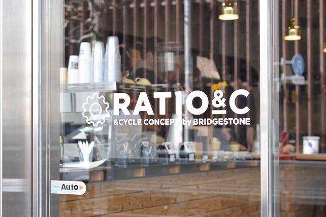 RATIO &C06