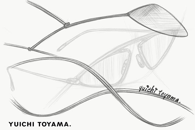 YUICHI TOYAMA sketch02