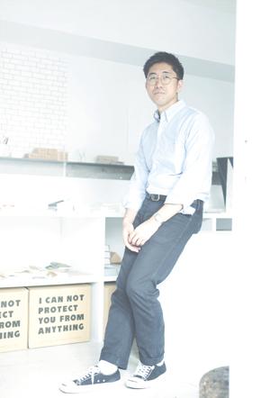 Kimiaki Etoスタイリング写真