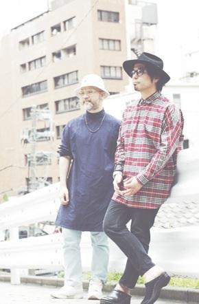 Koboshi , Moriyamaスタイリング写真